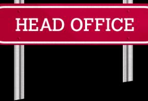 Sofia, Head Office